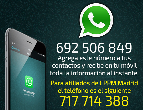 Whatsapp CPPM