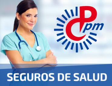 Seguros salud CPPM