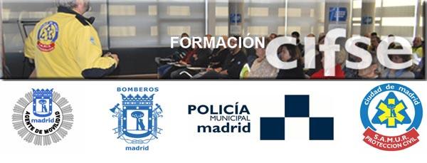 Centro Integral de Formación de Seguridad y Emergencias (CIFSE)