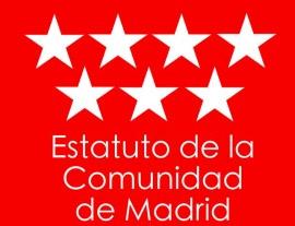 Estatuto de autonom a de la comunidad de madrid cppm for Oficinas de la comunidad de madrid