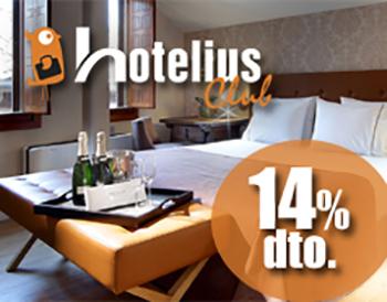 Hotelius Club
