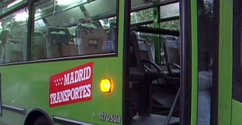 autobús transporte