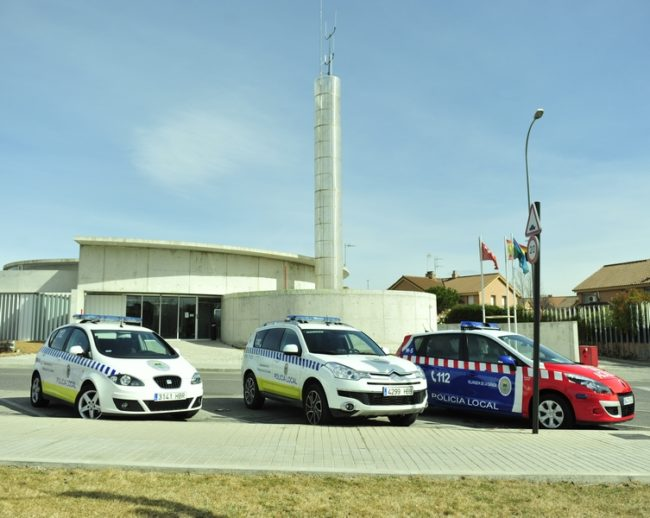 Convenio entre el ministerio del interior direcci n for Direccion ministerio del interior madrid