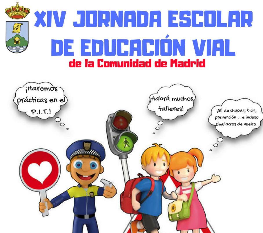 Pedrezuela. XIV Jornada Escolar de Educación Vial de la ... - photo#50