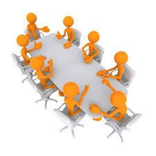 Reunión mesa