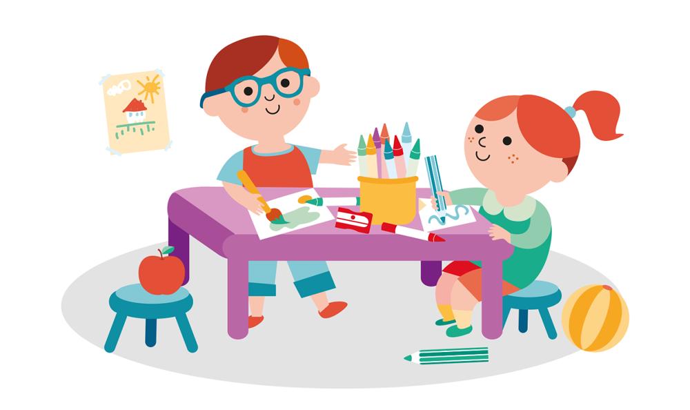 Ayuda educación infantil Ayto Madrid. Convocatoria 2019. CONCEDIDAS,  DENEGADAS Y DESISTIDAS - CPPM