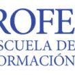 Profe Escuela de formación Ayto Madrid