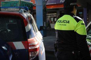 Policía local Collado Villalba