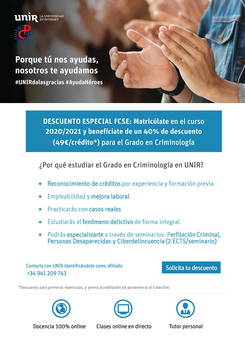Universidad Internacional La Rioja UNIR-CPPM