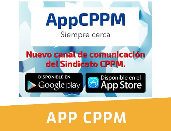 App CPPM