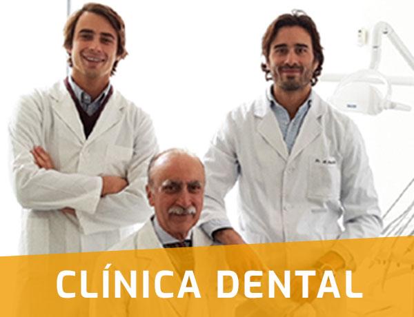 Clinica Dental Aquitania