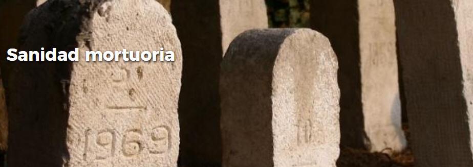 Intrucciones sobre Velatorio de Fallecidos por COVID-19