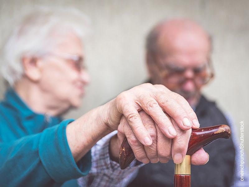 Residencias personas mayores y centros socio-sanitarios Comunidad Madrid