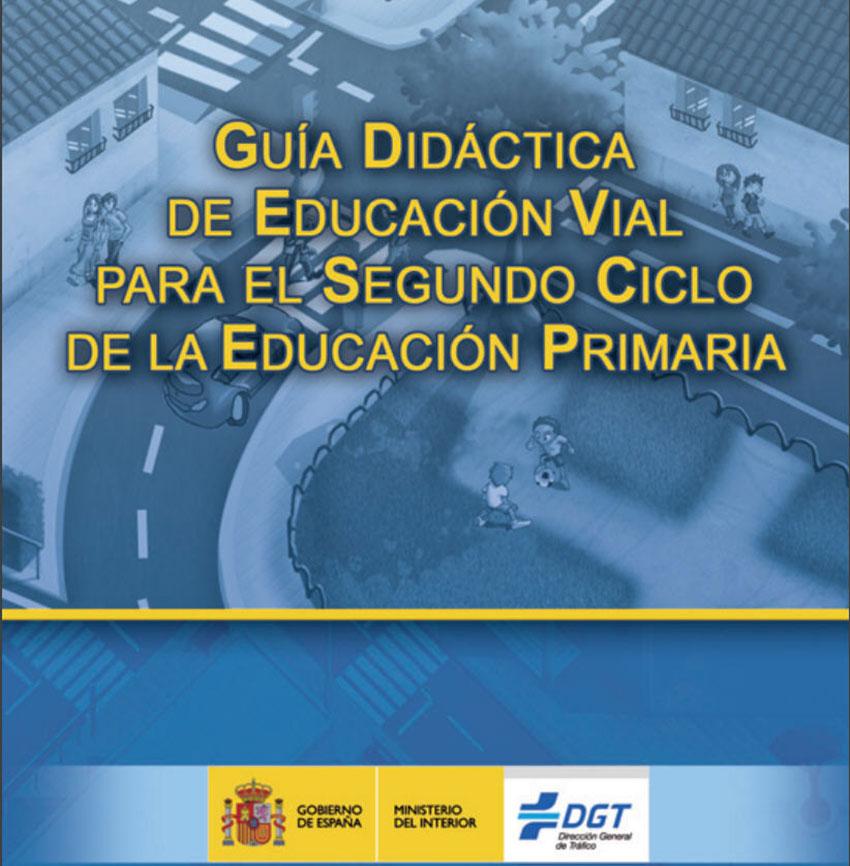 Actividades Educación vial on line COVID-19