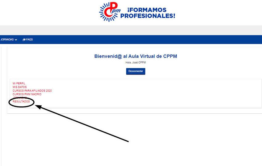 Descargar Diploma cursos online aulavirtualcppm