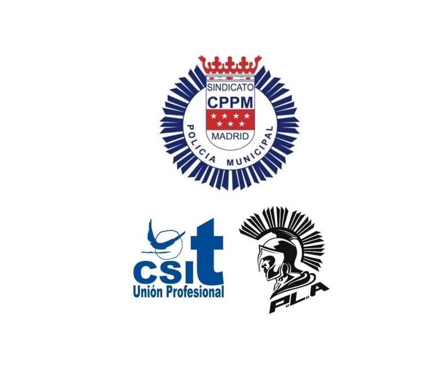 Logos CPPM CSIT PLA