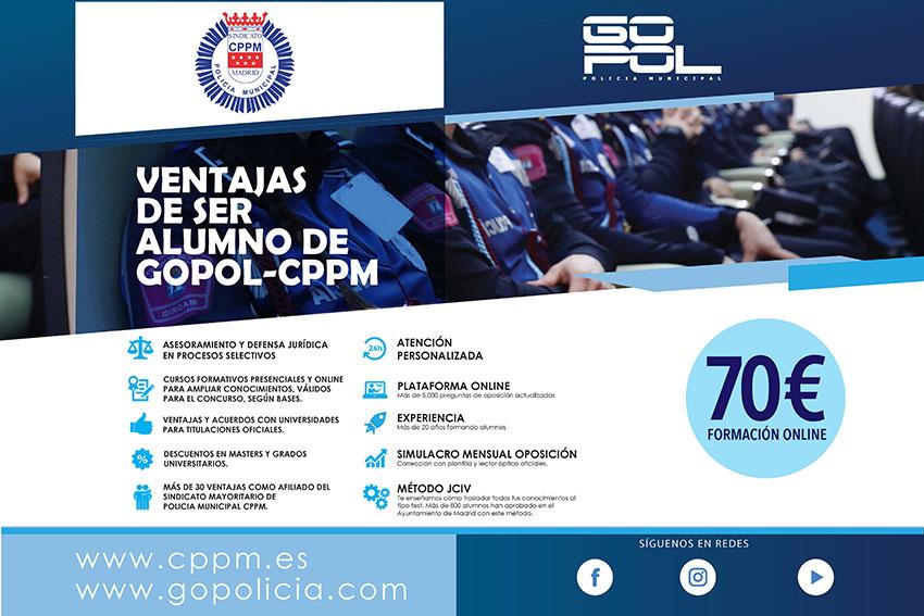 GOPOL-CPPM