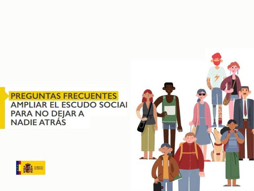 Medidas escudo social COVID-19