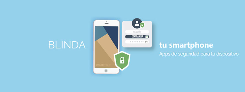 Seguridad Smartphone OSI Seguridad