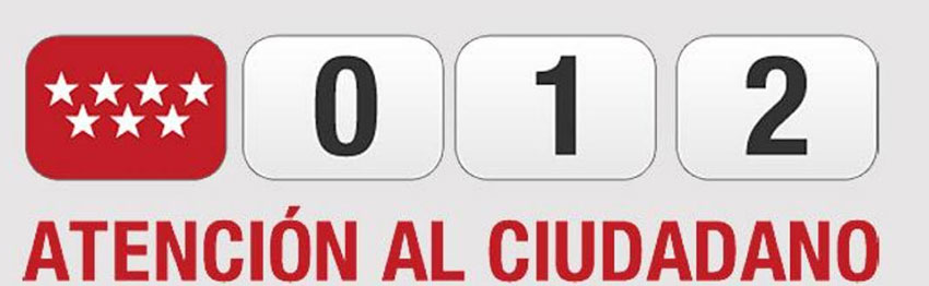 012 Comunidad Madrid