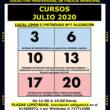 Cursos julio 2020 CPPM Madrid
