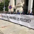 En defensa de los derechos de los policías municipales madrid