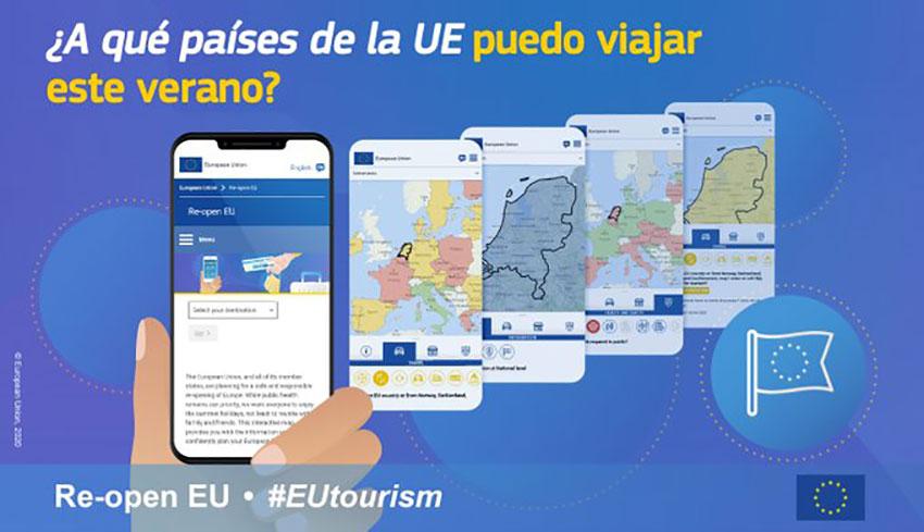 Re-open Unión Europea