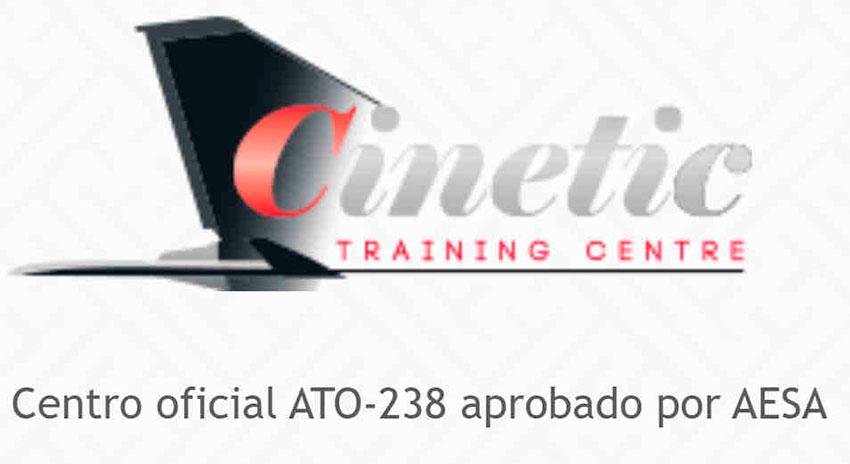 Cinetic training center