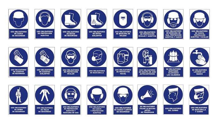 Prevención riesgos laborales CPPM
