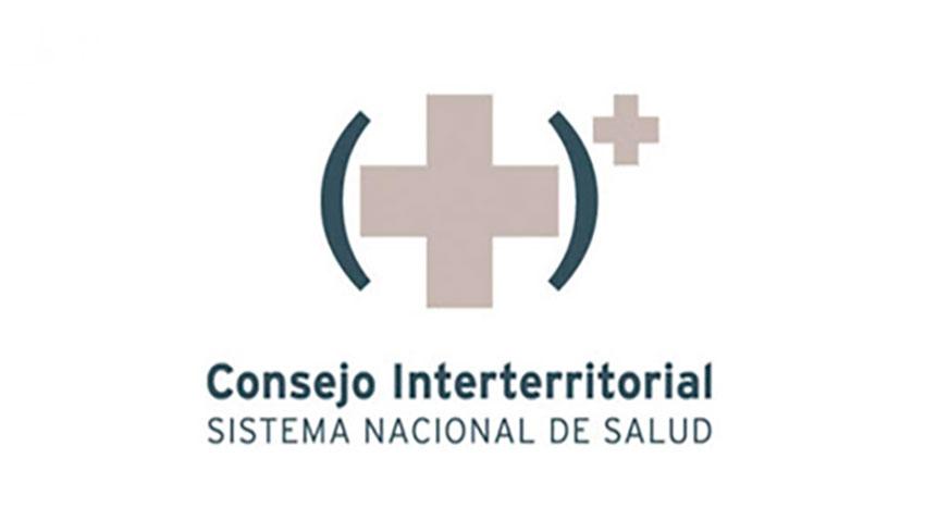 Consejo Interterritorial Sistema nacional SAlud