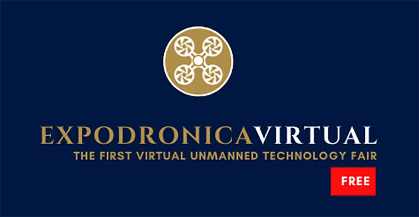 Expodrónica virtual