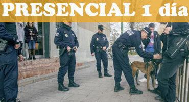 Operativa policial con menores CPPM