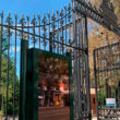 Cierre parques Madrid