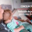 Conciliación cuidado de hijos