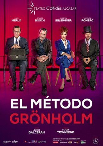 Metodo Grohmolm