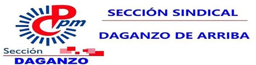 Logo CPPM Daganzo Arriba