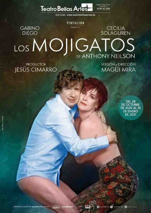 Los mojigatos