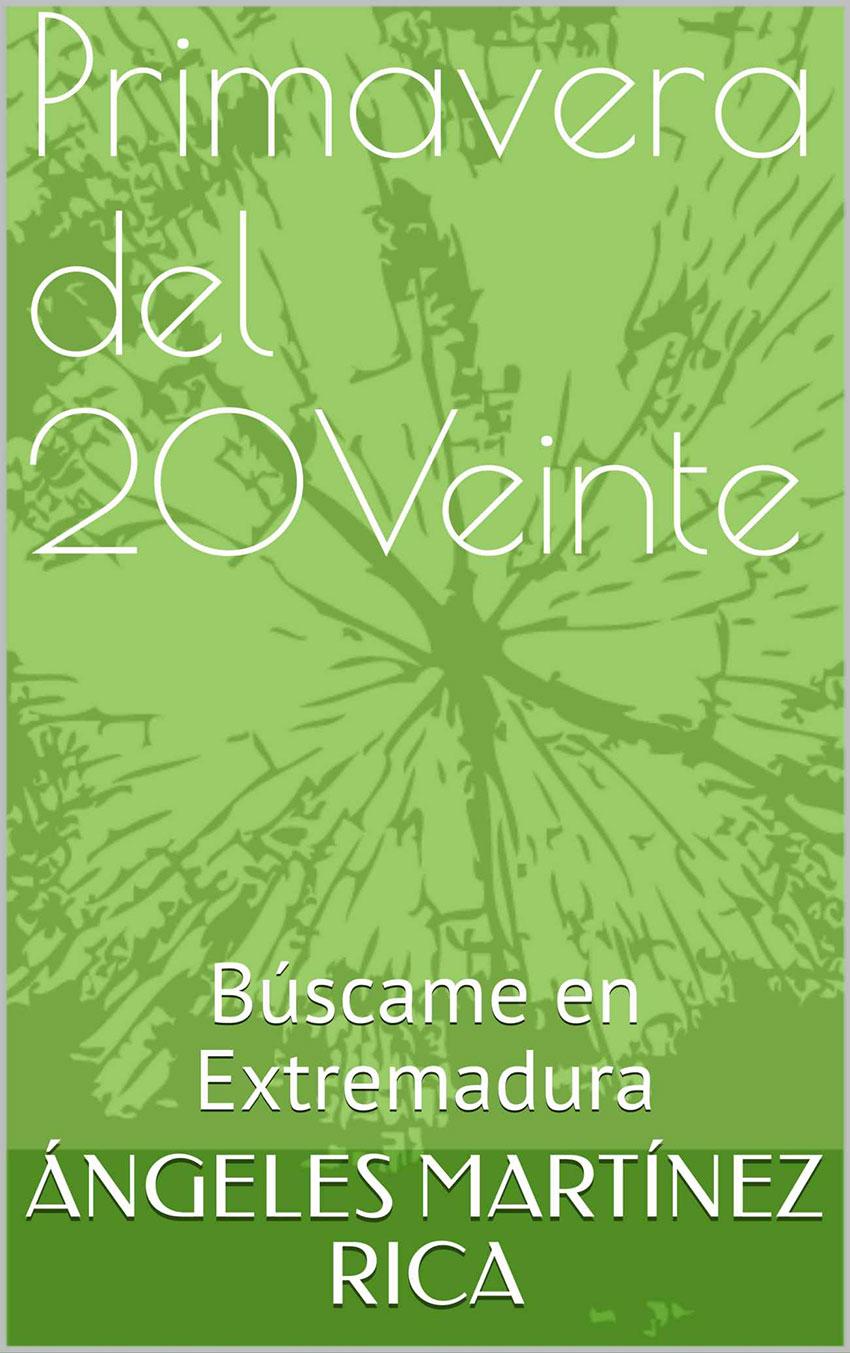 Primavera del 20 libro