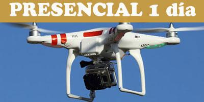 Sistemas de seguridad perimetrales, biométricos y drones curso CPPM