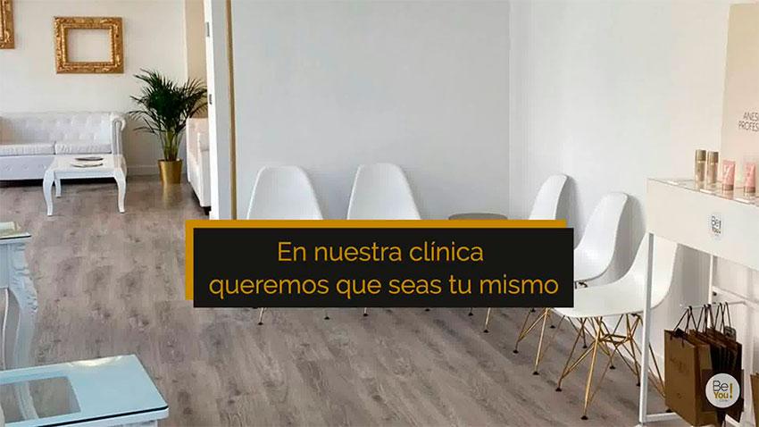 Be you Clinic Alcorcón