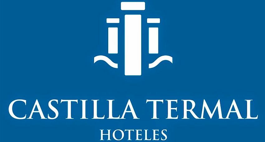 Castilla Termal Hoteles logo