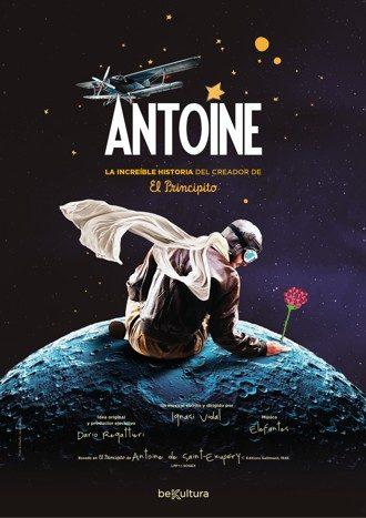 Antone el Musical teatro