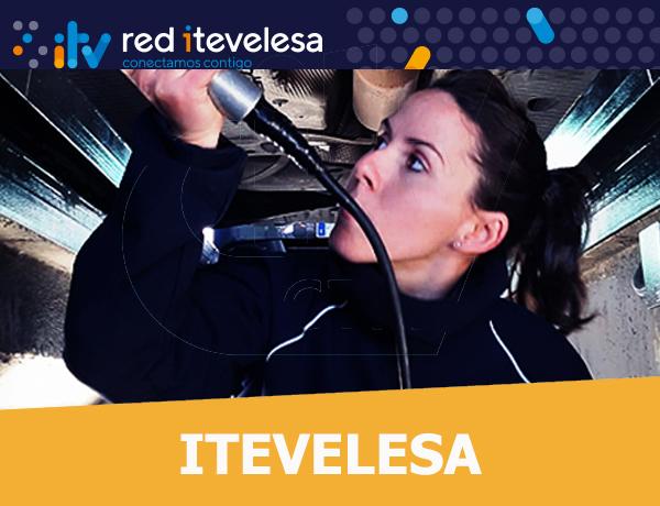 Red Itevelesa