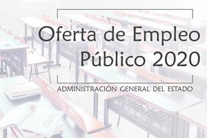 Oferta Empleo Público 2020