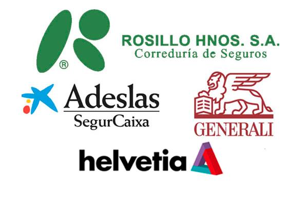 seguros salud 2021 Adeslas Generali Helvetia Rosillo Hermanos