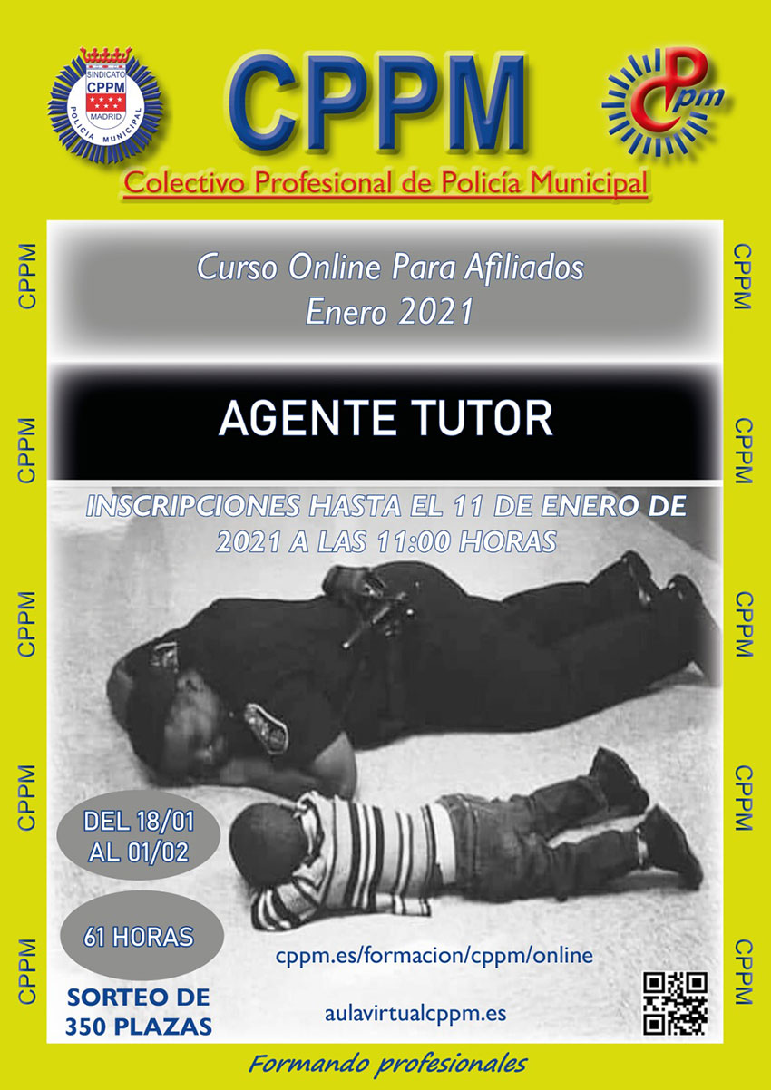 Agente Tutor CPPM
