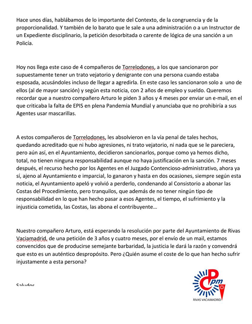 CPPM Rivas-Vaciamadrid