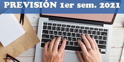 Previsión cursos online primer semestre 2021 cppm