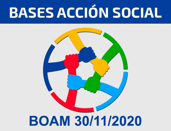 Bases acciónm social 2021 Ayto Madrid