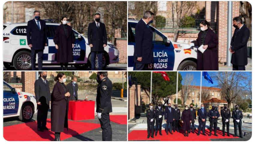 CPPM Las Rozas de Madrid